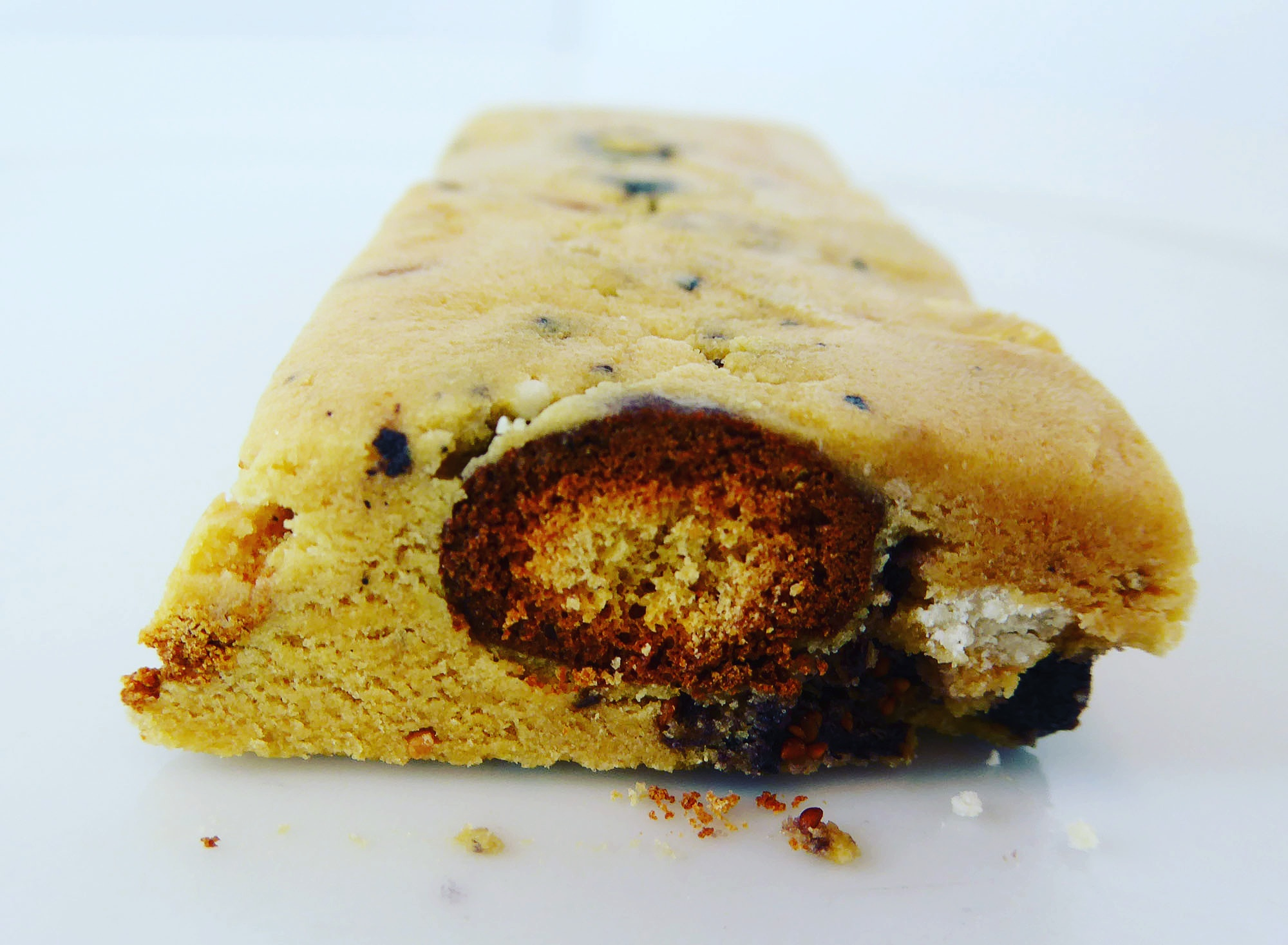 Questbar Blueberry Muffin Protein Bar
