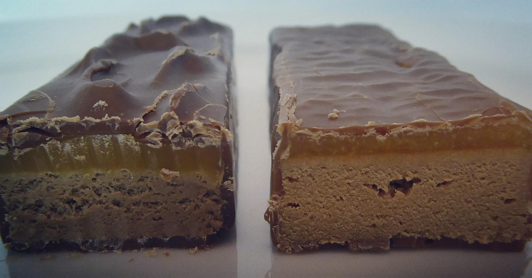 Mars Protein Proteinbar chocolate bar