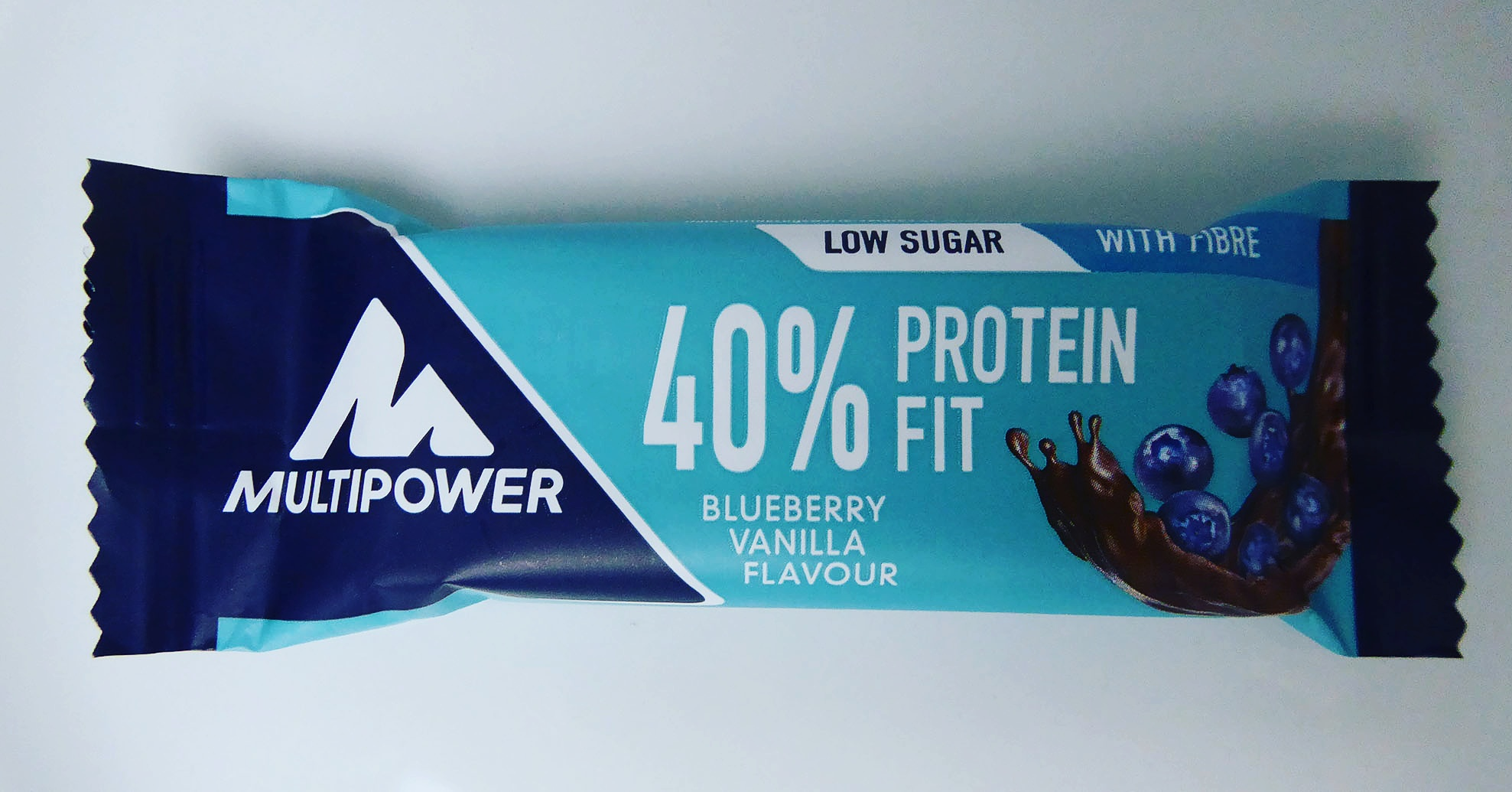 Multipower Blueberry Protein Bar