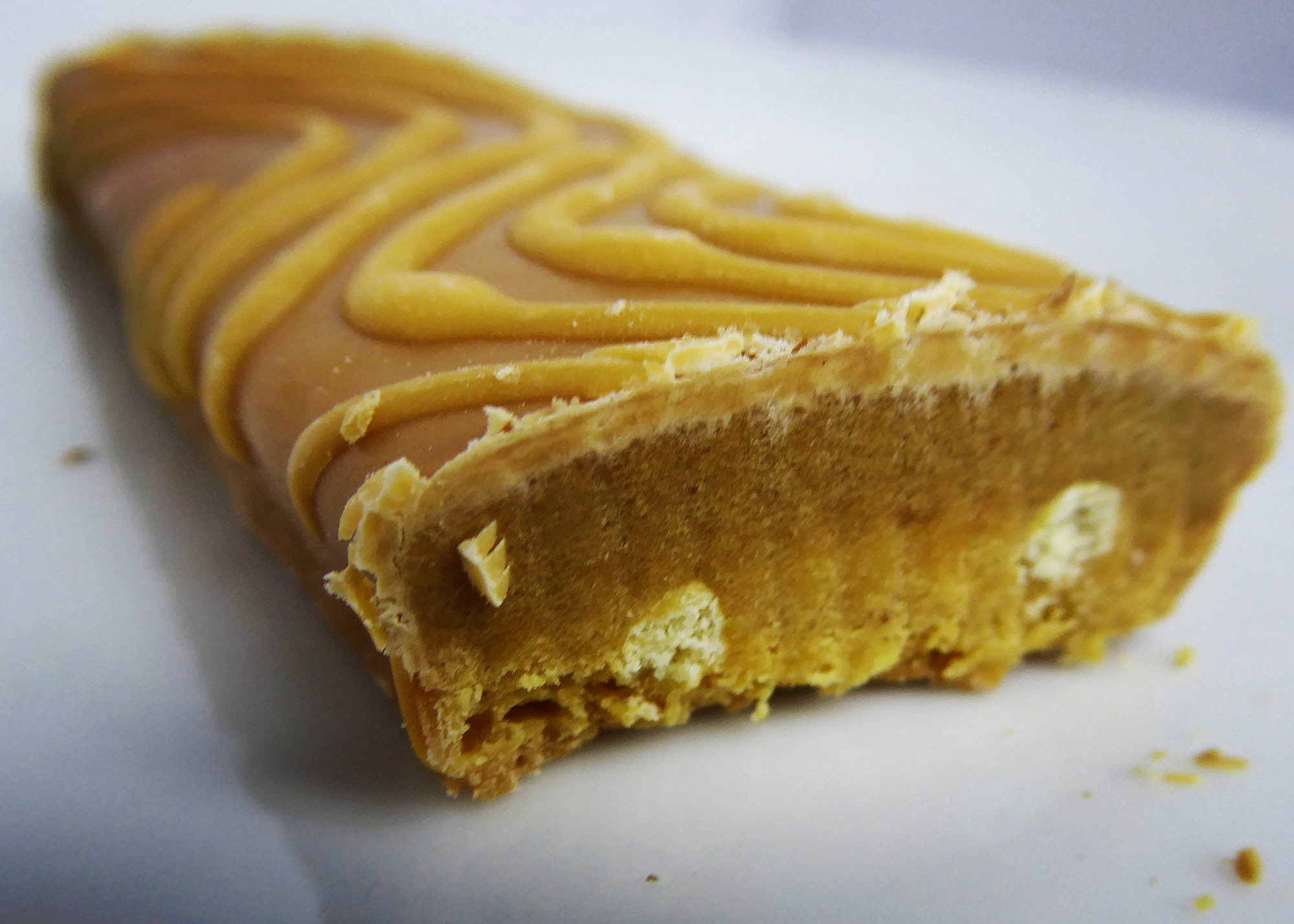 One Salted Caramel Protein Bar