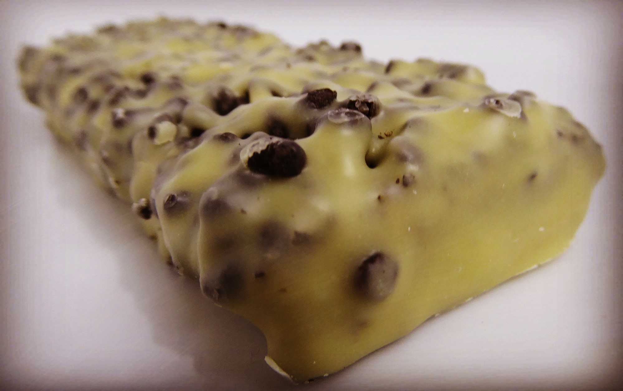 All Stars Muscle Protein Bar Caramel Chocolate Chunk