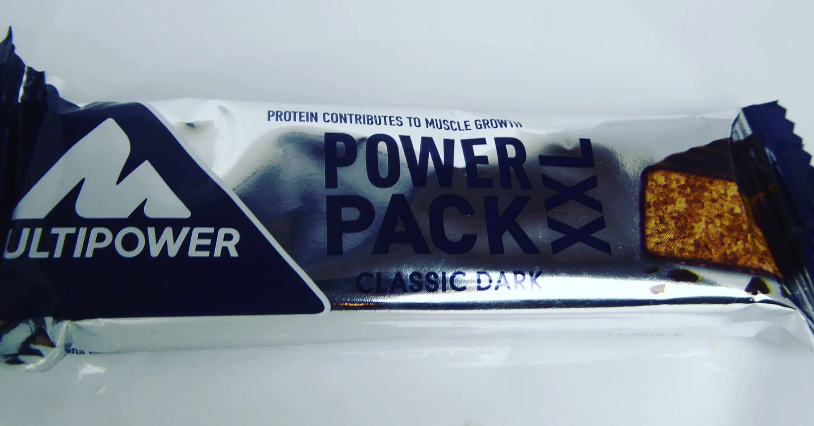 Multipower Power Pack XXL Classic Dark Protein Bar