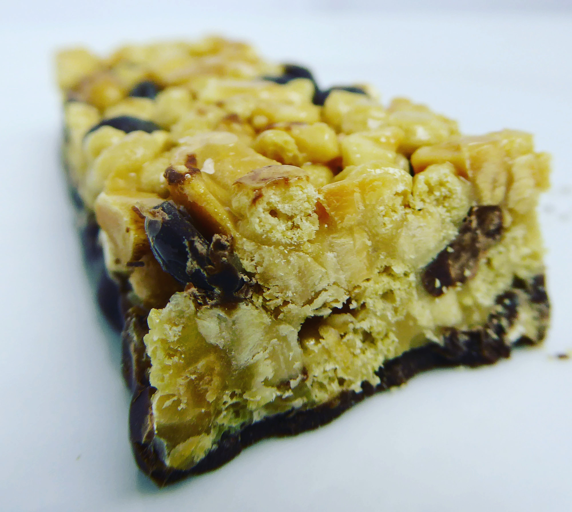 Nature Valley Protein Bar Peanut Chocolate