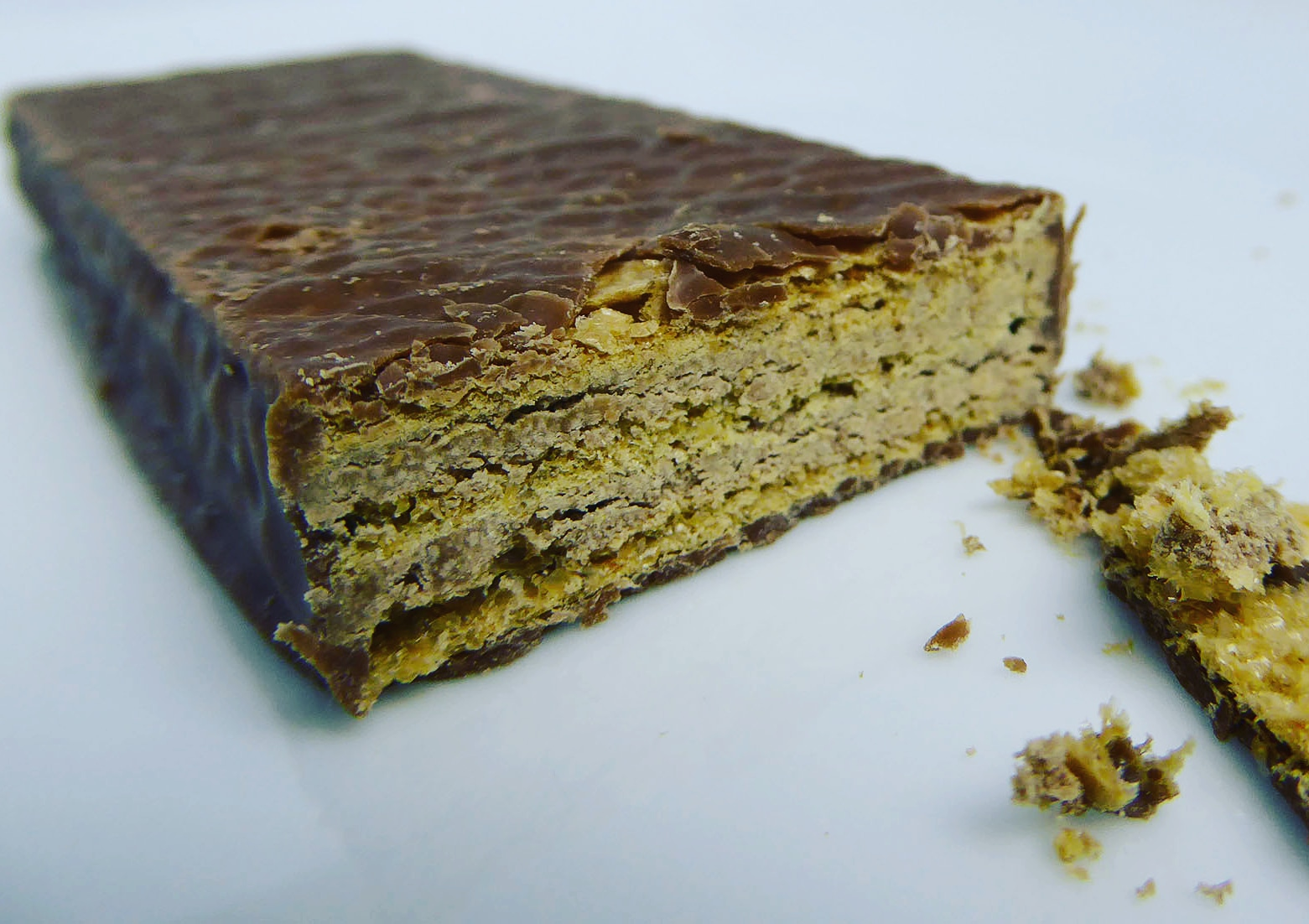 Weider Whey Wafer Protein Bar