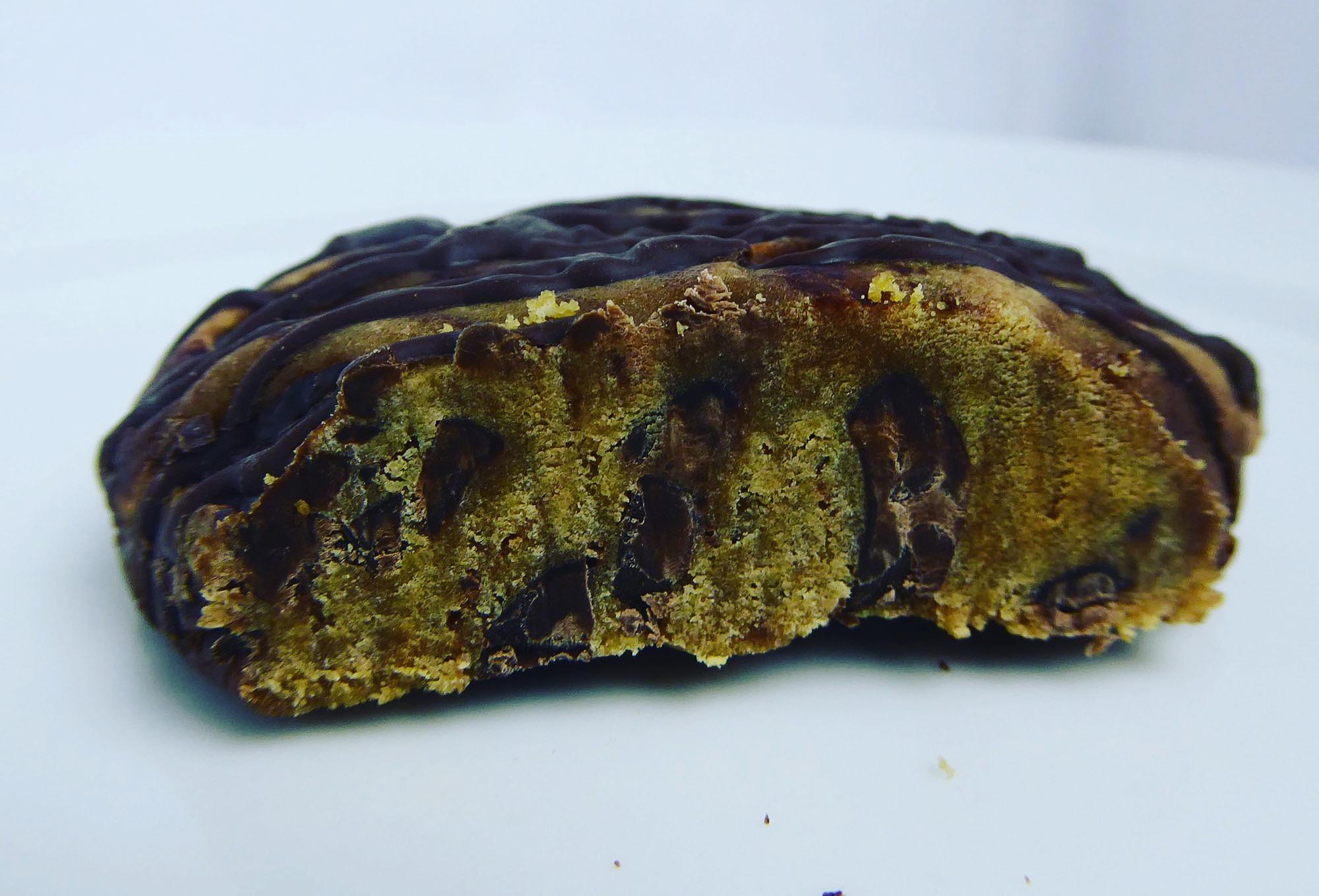 mycookie soft baked Protein Bar Proteinbar Proteinriegel Eiweißriegel